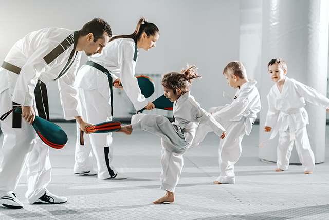 Adhdtkd3 1, Prestige Sport Martial Arts