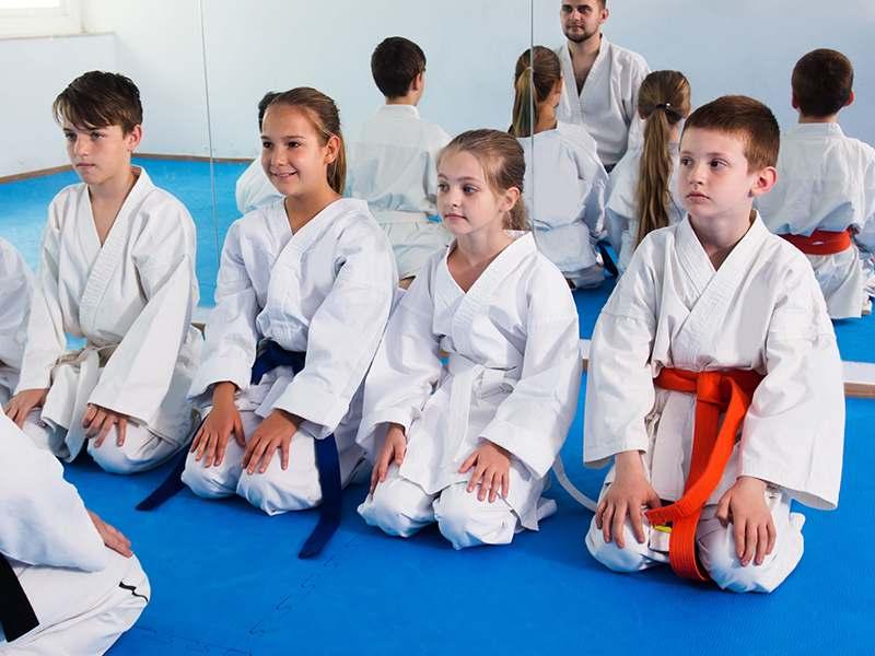 Kidsma, Prestige Sport Martial Arts