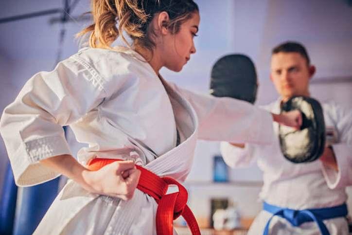 Teen1, Prestige Sport Martial Arts